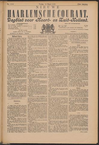 Nieuwe Haarlemsche Courant 1899-03-24