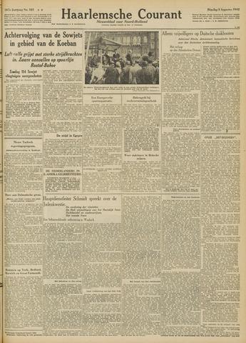 Haarlemsche Courant 1942-08-04