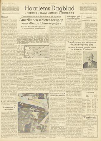 Haarlem's Dagblad 1954-07-27