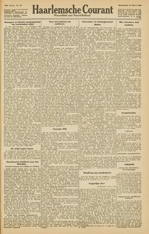 Haarlemsche Courant 1945-03-15