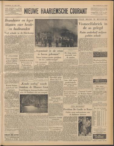Nieuwe Haarlemsche Courant 1959-06-25