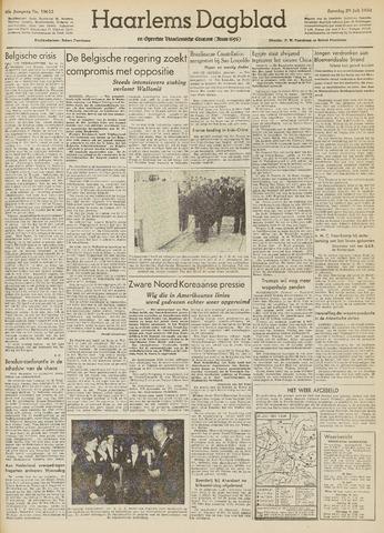 Haarlem's Dagblad 1950-07-29