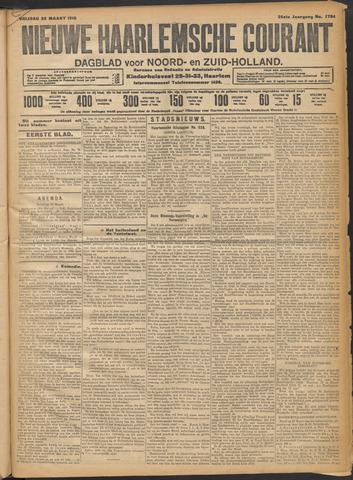 Nieuwe Haarlemsche Courant 1912-03-29