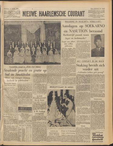 Nieuwe Haarlemsche Courant 1960-03-14