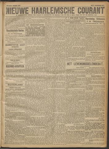 Nieuwe Haarlemsche Courant 1918-03-01