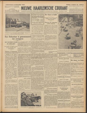 Nieuwe Haarlemsche Courant 1936-08-19
