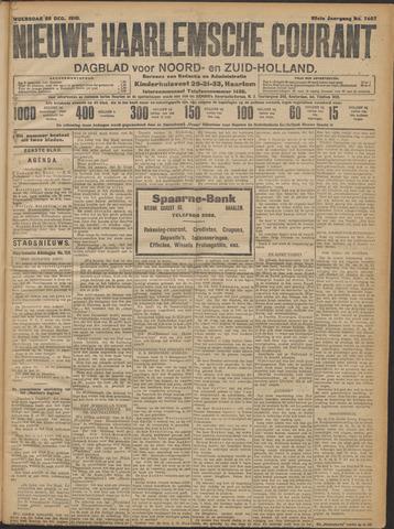 Nieuwe Haarlemsche Courant 1910-12-28
