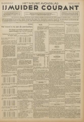 IJmuider Courant 1938-01-03