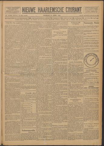 Nieuwe Haarlemsche Courant 1928-04-24