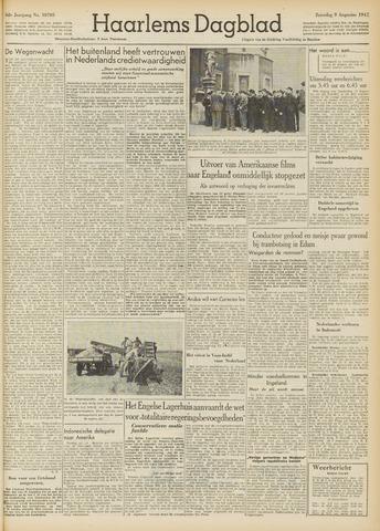 Haarlem's Dagblad 1947-08-09