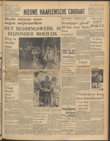 Nieuwe Haarlemsche Courant 1964-07-30