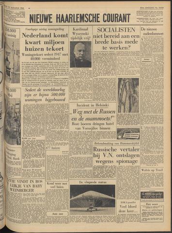 Nieuwe Haarlemsche Courant 1956-08-25