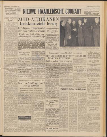 Nieuwe Haarlemsche Courant 1951-12-13