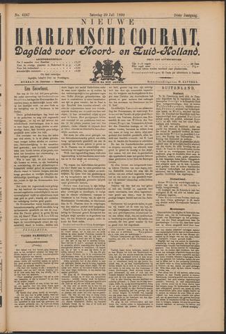 Nieuwe Haarlemsche Courant 1899-07-29