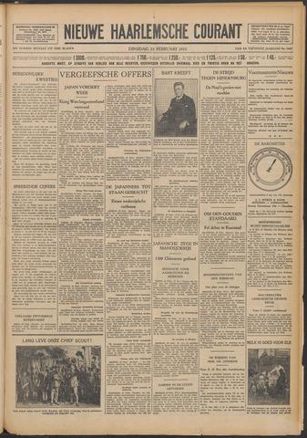 Nieuwe Haarlemsche Courant 1932-02-23