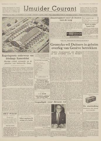 IJmuider Courant 1959-07-14