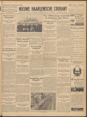 Nieuwe Haarlemsche Courant 1939-05-07