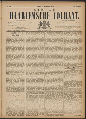 Nieuwe Haarlemsche Courant 1879-08-17