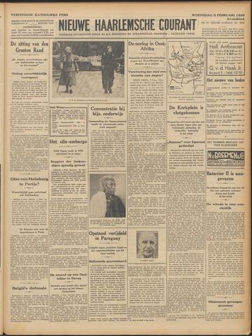 Nieuwe Haarlemsche Courant 1936-02-05