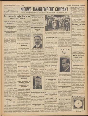 Nieuwe Haarlemsche Courant 1936-08-29