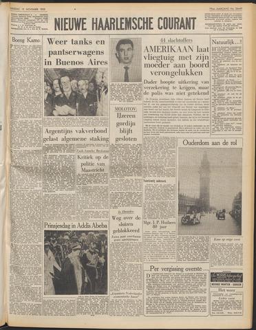 Nieuwe Haarlemsche Courant 1955-11-15
