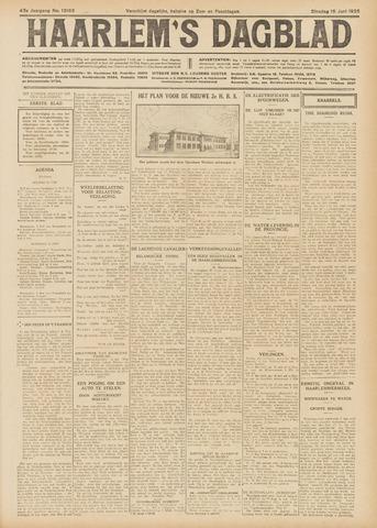 Haarlem's Dagblad 1926-06-15