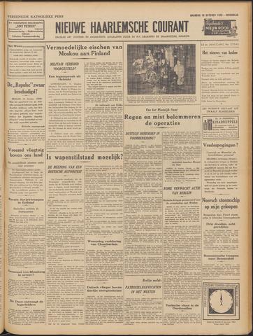 Nieuwe Haarlemsche Courant 1939-10-16