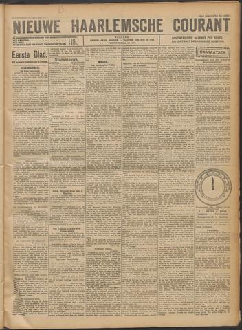Nieuwe Haarlemsche Courant 1922-01-19