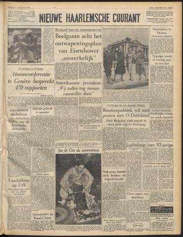 Nieuwe Haarlemsche Courant 1955-08-05