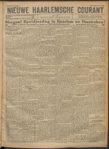 Nieuwe Haarlemsche Courant 1921-07-16