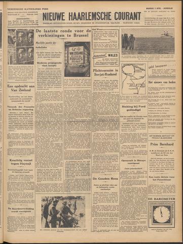 Nieuwe Haarlemsche Courant 1937-04-05
