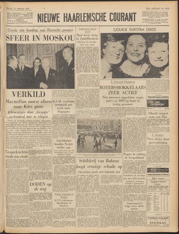 Nieuwe Haarlemsche Courant 1959-02-27