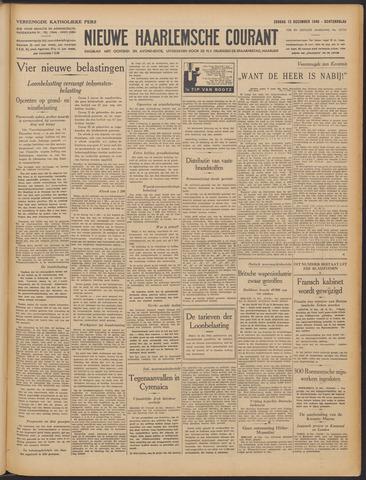 Nieuwe Haarlemsche Courant 1940-12-15