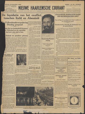 Nieuwe Haarlemsche Courant 1936-07-01