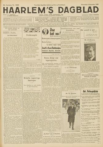 Haarlem's Dagblad 1935-12-04