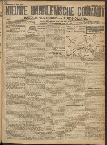 Nieuwe Haarlemsche Courant 1916-08-26