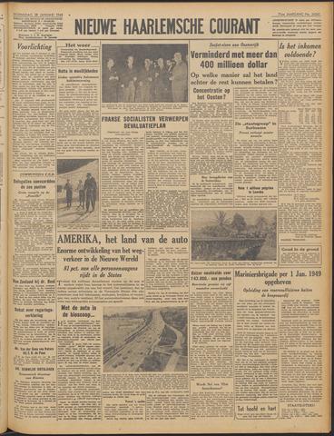 Nieuwe Haarlemsche Courant 1948-01-28