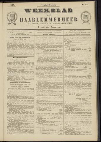 Weekblad van Haarlemmermeer 1873-06-06