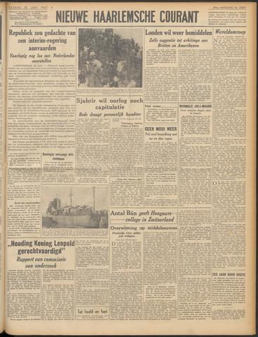 Nieuwe Haarlemsche Courant 1947-06-20