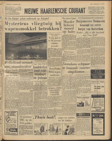 Nieuwe Haarlemsche Courant 1965-02-13