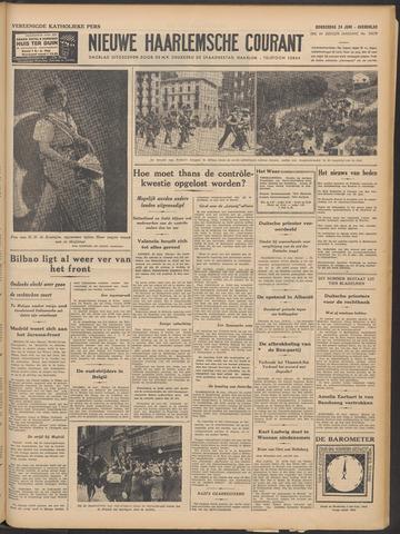 Nieuwe Haarlemsche Courant 1937-06-24