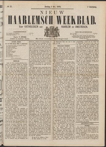 Nieuwe Haarlemsche Courant 1876-10-01