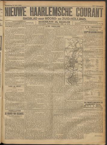 Nieuwe Haarlemsche Courant 1916-07-31