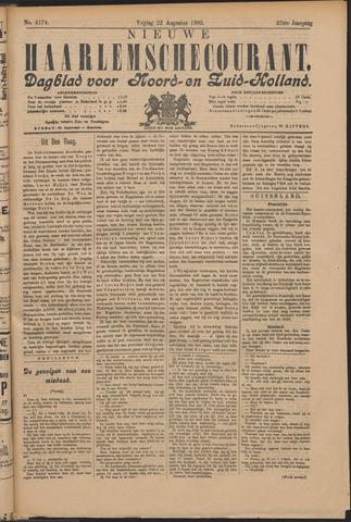 Nieuwe Haarlemsche Courant 1902-08-22