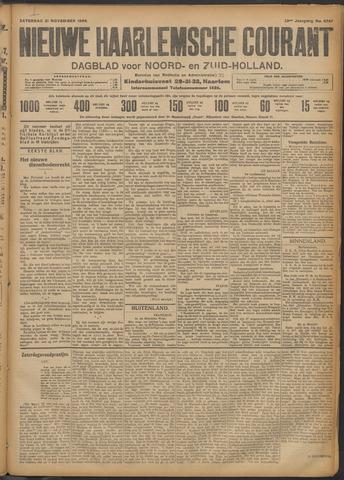 Nieuwe Haarlemsche Courant 1908-11-21