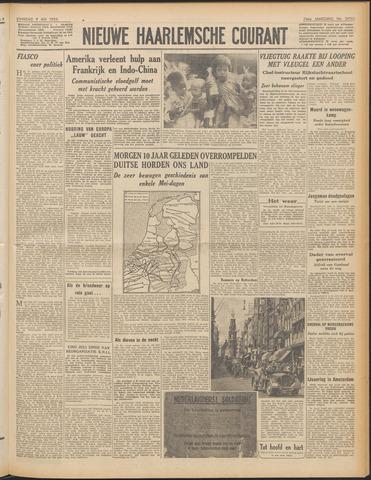 Nieuwe Haarlemsche Courant 1950-05-09