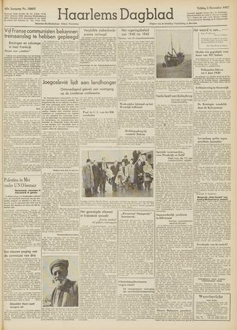 Haarlem's Dagblad 1947-12-05