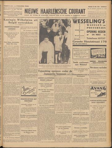 Nieuwe Haarlemsche Courant 1939-05-26