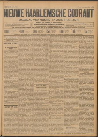 Nieuwe Haarlemsche Courant 1910-08-02
