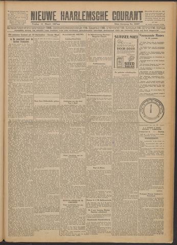 Nieuwe Haarlemsche Courant 1927-03-11